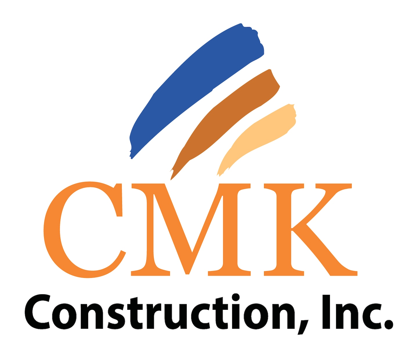 CMK Construction Inc